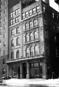 4-5 Arlington (ca. 1949), courtesy of the Bostonian Society.