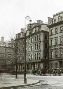 4-7 Arlington (ca. 1880); courtesy Historic New England