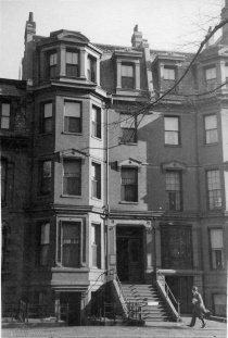 205 Beacon (ca. 1942), copyright private collection