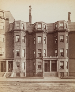 239-243 Beacon (ca. 1880); Soule Photograph Company, courtesy of Historic New England