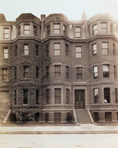 275 Beacon (ca. 1885), courtesy of Historic New England