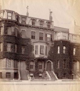 296 Beacon (ca. 1896), courtesy of the Bostonian Society