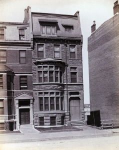 318 Beacon (ca. 1883); Soule Photograph Company, courtesy of Historic New England