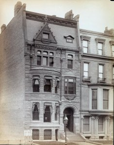324 Beacon (ca. 1883); Soule Photograph Company, courtesy of Historic New England
