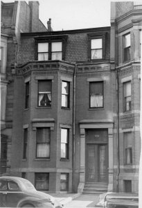331 Beacon (ca. 1942)
