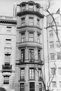 11 Commonwealth (ca. 1942), photograph by Bainbridge Bunting, courtesy of The Gleason Partnership