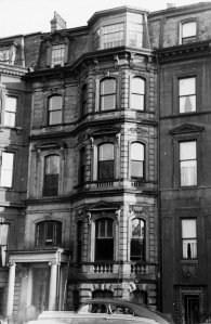 46 Commonwealth (ca. 1942), photograph by Bainbridge Bunting, courtesy of The Gleason Partnership