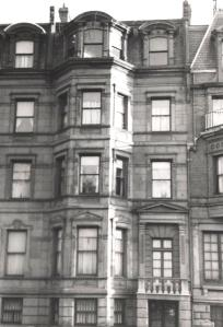 148 Commonwealth (ca. 1942), photograph by Bainbridge Bunting, courtesy of The Gleason Partnership