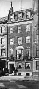 173 Commonwealth (1919), from The Executed Work of Parker, Thomas, and Rice