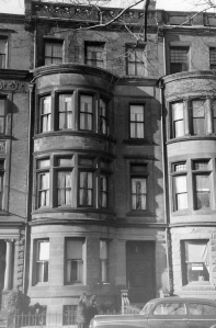 227 Commonwealth (ca. 1942), photograph by Bainbridge Bunting, courtesy of The Gleason Partnership