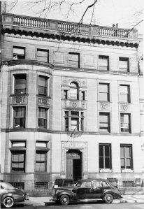 273 Commonwealth (ca. 1942), photograph by Bainbridge Bunting, courtesy of The Gleason Partnership
