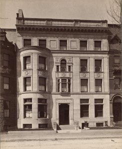 273 Commonwealth (ca. 1895); courtesy of the Print Department, Boston Public Library
