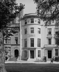 303 Commonwealth (ca. 1968), photograph by Cortlandt V. Hubbard; courtesy of the Library of Congress