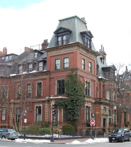 315 Dartmouth (2013)