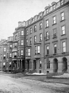 12-22 Marlborough (ca. 1885), courtesy of the Bostonian Society