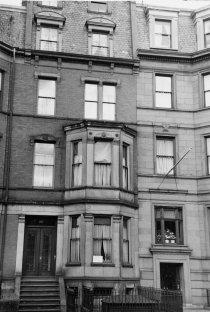 35 Marlborough (ca. 1942), photograph by Bainbridge Bunting, courtesy of The Gleason Partnership