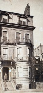 57 Marlborough (ca. 1880s-1890s); Codman Collection, courtesy of Historic New England