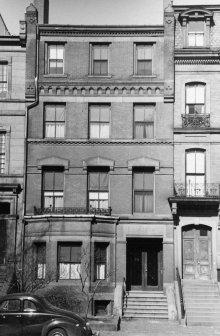 59 Marlborough (ca. 1942), photograph by Bainbridge Bunting, courtesy of The Gleason Partnership