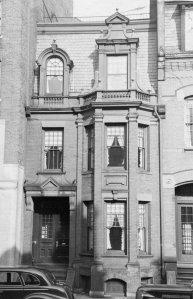 18 Fairfield (ca. 1942), photograph by Bainbridge Bunting, courtesy of The Gleason Partnership