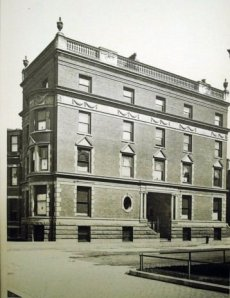 30 Fairfield; The American Architect and Building News, 29Jan1887