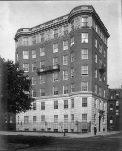 8 Gloucester (1912), from The Executed Works of Parker, Thomas, and Rice