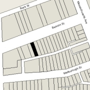 Irregular Lot: 22' on Beacon (2,219 sf)
