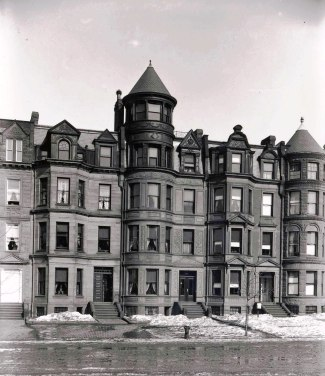 383-387 Commonwealth (ca. 1896), © The Mary Baker Eddy Collection; used with permission.