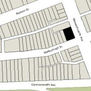 Combined Lot: 53' x 79' (4,187 sf)