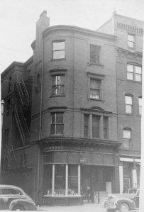 29 Massachusetts (ca. 1942), photograph by Bainbridge Bunting, courtesy of The Gleason Partnership