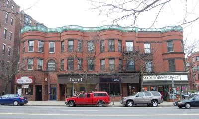 424 Marlborough and 47-51 Massachusetts Avenue (2014)