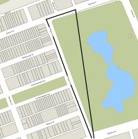 Back Bay Development - Public Garden