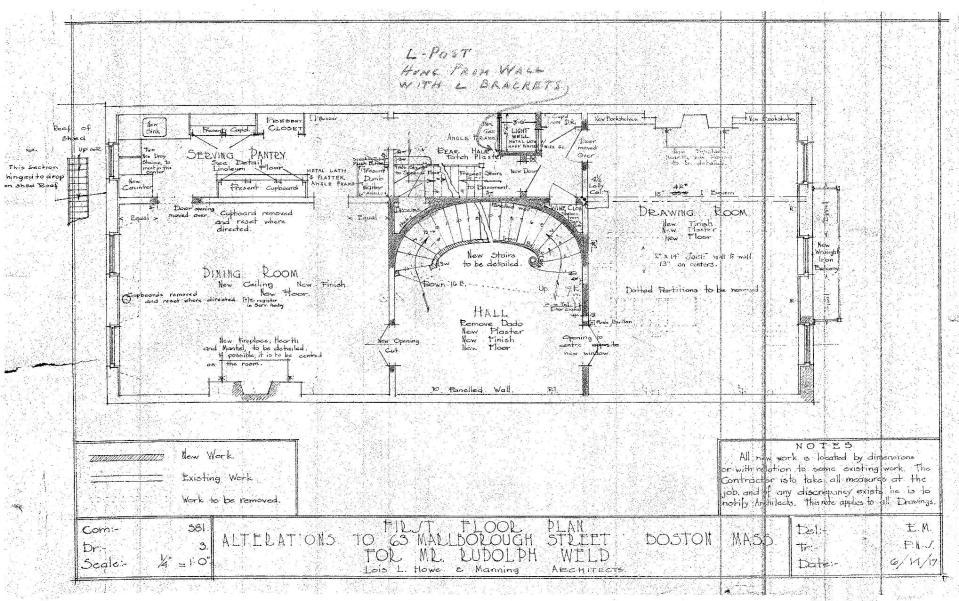 Marl 063 - 1917 Remodeling - 1