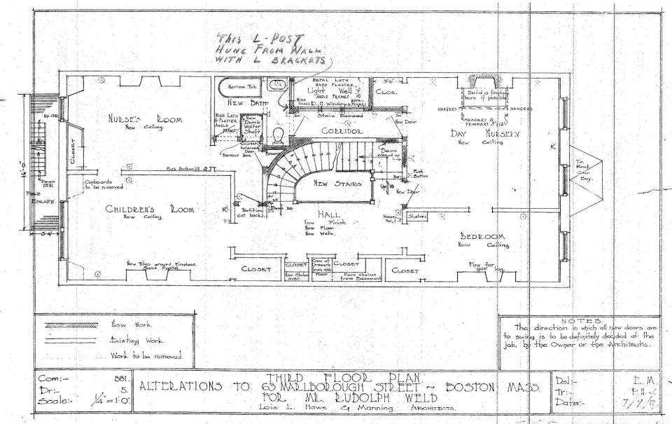 Marl 063 - 1917 Remodeling - 3