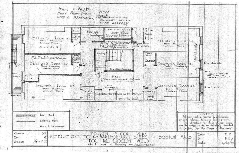 Marl 063 - 1917 Remodeling - 4