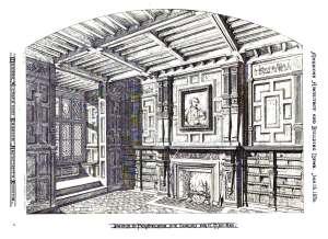 Library at 86 Marlborough,